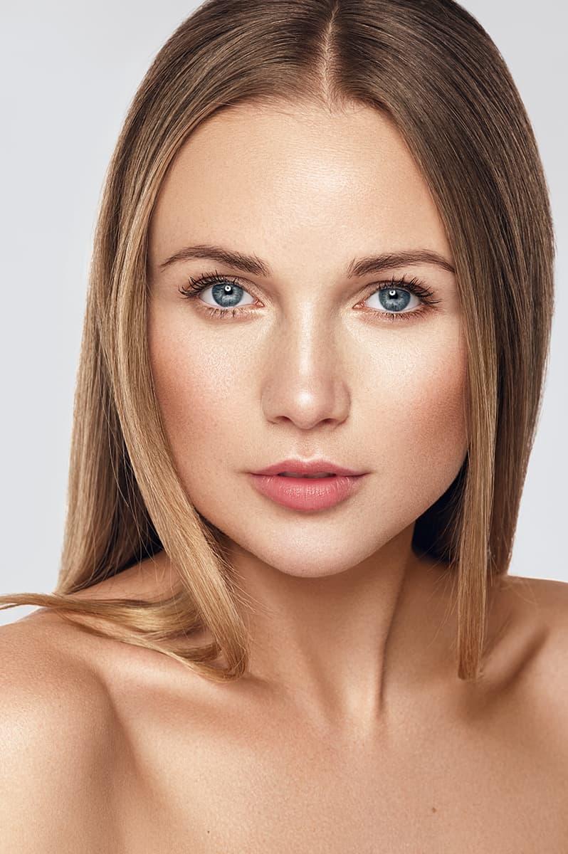 beauté cosmétique naturelle